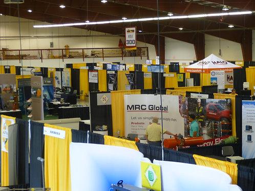 Convention Center Exhibit