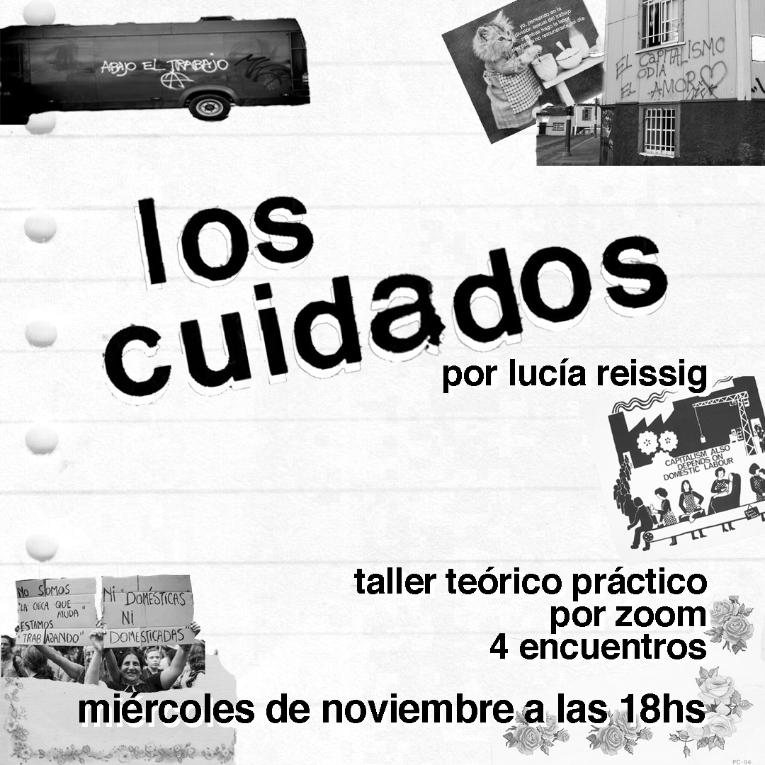 taller/online workshop
