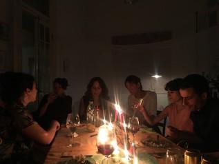 cenas ful llove dinners
