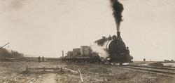 Rail Road 1915