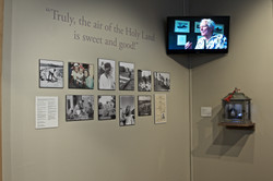 AJM Exhibit: On the Wings of Eagles