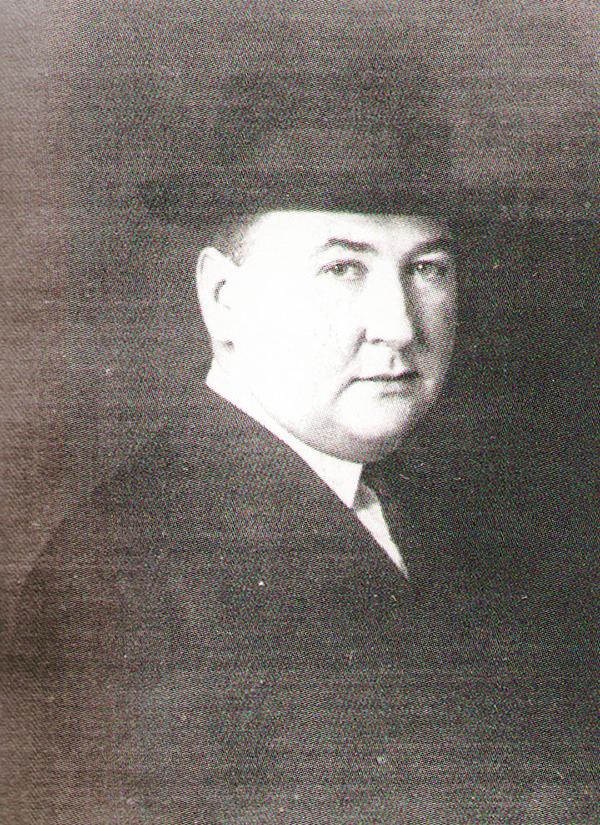 Jacob Gottstein