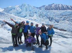 CGI Alaska Highlights & Memories