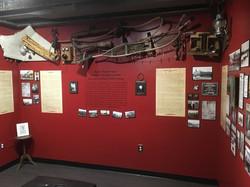 AJM Exhibit Display