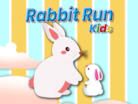 Game RabbitRun Kids