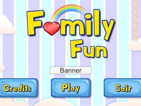 Jogo Family Fun