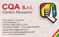 CQA S.r.l. Centro Revisioni