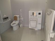 トイレ関係設備