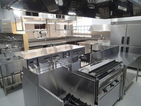 調理場設備