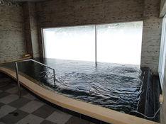 大浴場設備