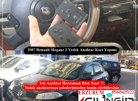 Erzurum Elektronik Anahtar  Oto Anahtarı ve Kumanda Kopyalama Merkezi 0544 542 51 22 0534 545 59 59