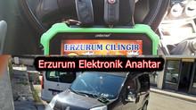 2009 Fiat Fiorino Sustalı Kumandalı Anahtar Yapımı