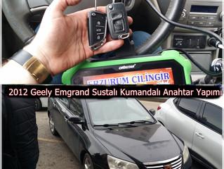 Erzurum Elektronik Anahtar