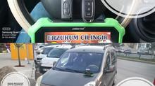 2009 Peugeot Partner Yedek Sustalı Kumandalı Anahtar Yapımı