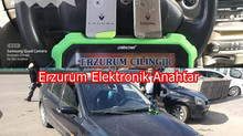 2004 Renault Laguna 2 Orjinal Yedek Smart Kart Yapımı