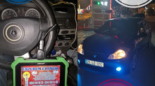 2012 Renault Symbol Kayıptan Orjinal Kumandalı Anahtar Yapımı