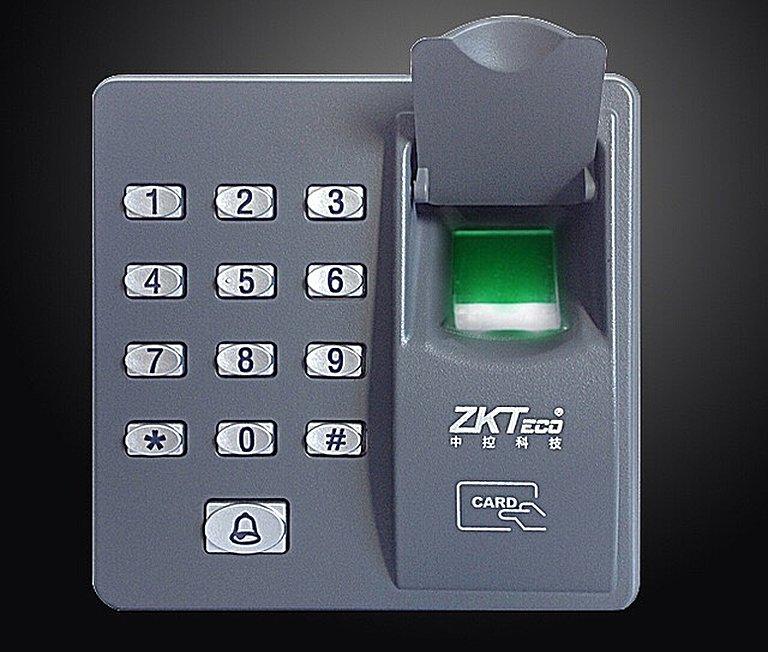 Şifreli Kartlı Geçiş Sistemleri