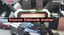 2015 Renault Fluence Orjinal Keyless Go Smart Kart Yapımı