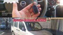 2007 Fiat Doblo Orjinal Kumandalı Anahtar Yapımı
