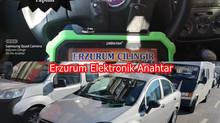 2008 Fiat Linea Orjinal Sustalı Kumandalı Anahtar Yapımı