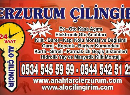 Erzurum Çilingir