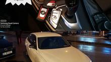 2012 BMW 3.16i F30 Yeni Nesil Keyless Smart Kumanda Yapımı