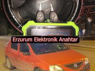 2005 Dacia Logan Orjinal Kumandalı Anahtar Yapımı