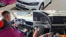 2019 Volkswagen Polo Orjinal Sustalı Kumandalı Anahtar Yapımı