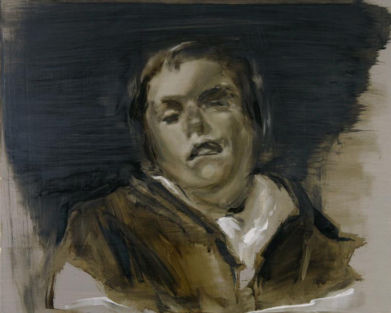 Court Dwarf (After Velázquez)