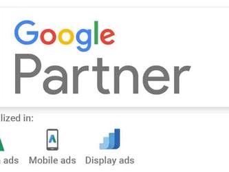 Cato Marketing a Google Partner