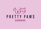 Pretty Paws Logo RGB Pink BG.png