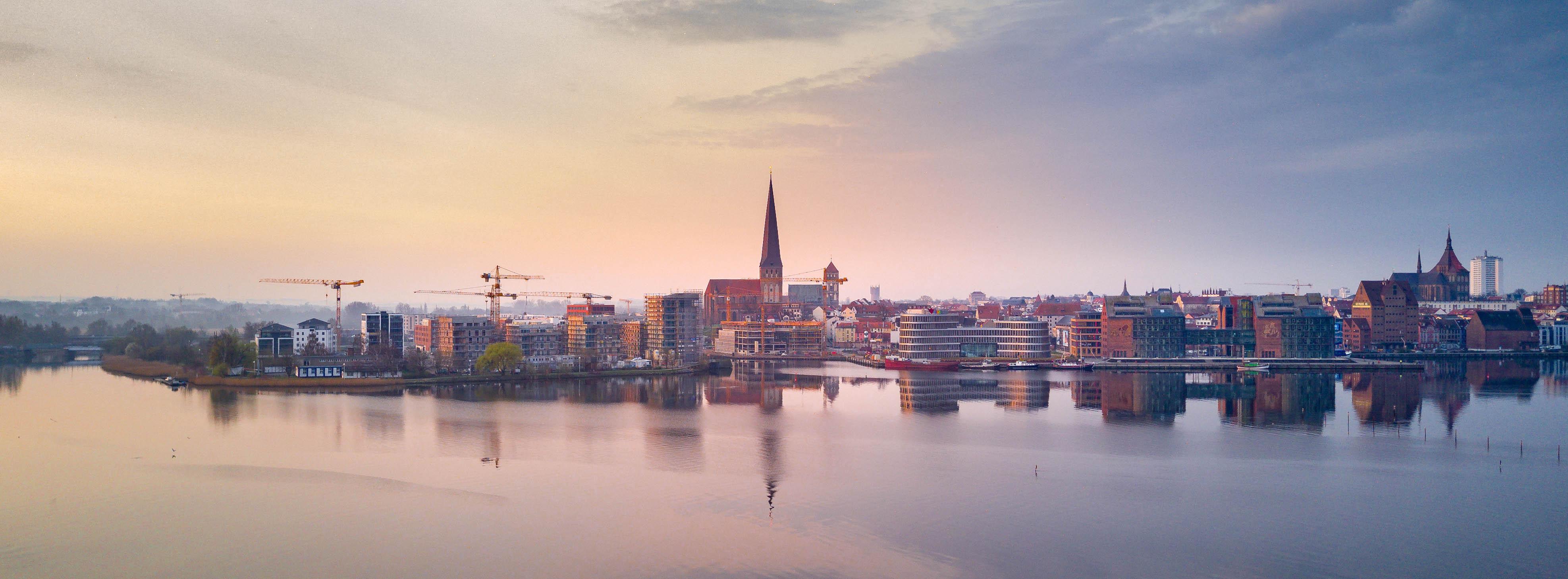 Wir lieben Rostock