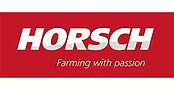 Logo partenaire Horsch