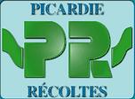 Logo prestataire Picardie Récoltes