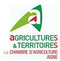 Logo partenaire Chambre d'Agriculture de l'Aisne