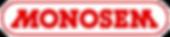 Logo partenaire Monosem