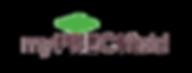logo myprecifarm, plate forme d'agriculture de précision