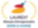 Logo partenaire Réseau Entreprendre