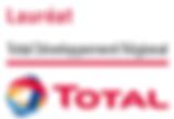 Logo partenaire fondation Total