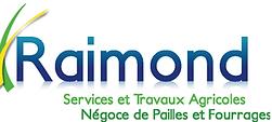 Logo prestataire Raimond