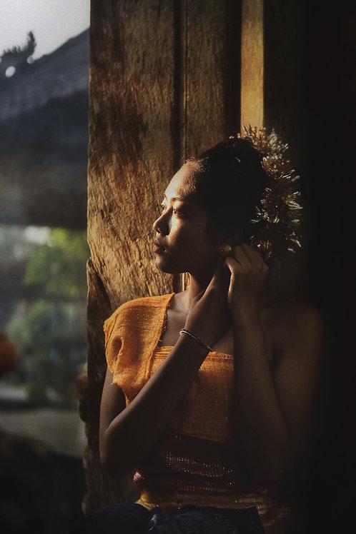woman Bali 60/90cm