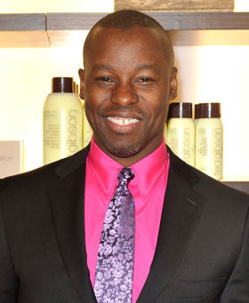 TED GIBSON