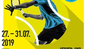 24. Kilber ÖTV Turnier 2019