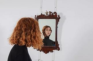 Ego mirror