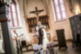 Sebastian Baumert Hochzeitssänger Hannover