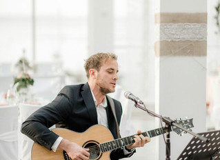 Die schönsten Hochzeitslieder für die Trauung