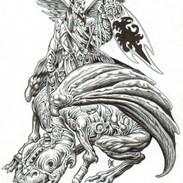 Wings Ride Wings