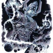Galactus Redux