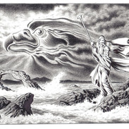 Prophet of Eagles, Prophet of Waves