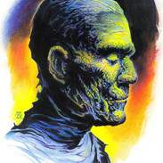Karloff the Uncanny